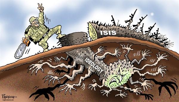 ISIS (Paresh Nath)