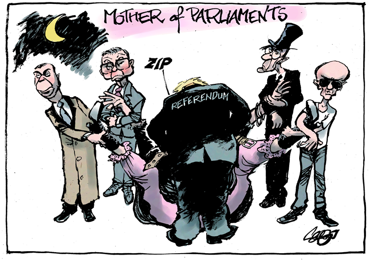 MotherParliaments_Jos-Colignon