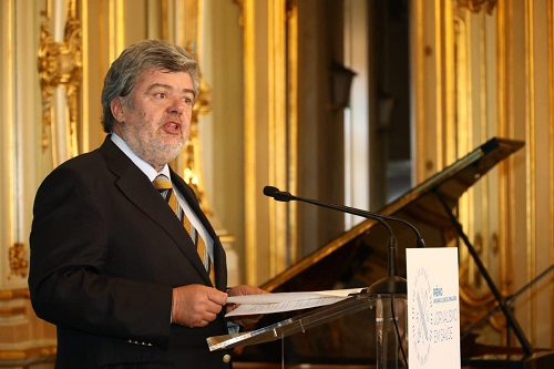 Presidente da APIFARMA - João Almeida Lopes