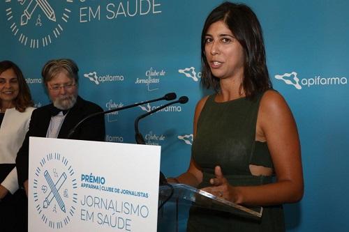 Marlene Carriço - Prémio Digital